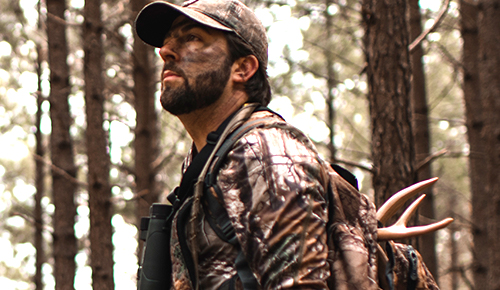 Save up to 60% on hunting apparel & boots