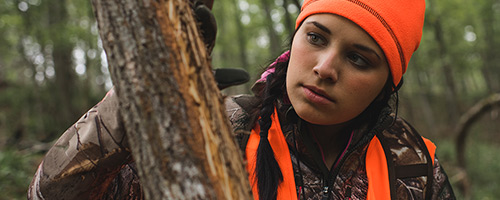 Whitetail deer stalking tips