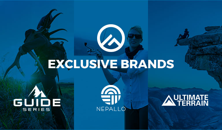 Save up to 60% on Gander Exclusive Apparel