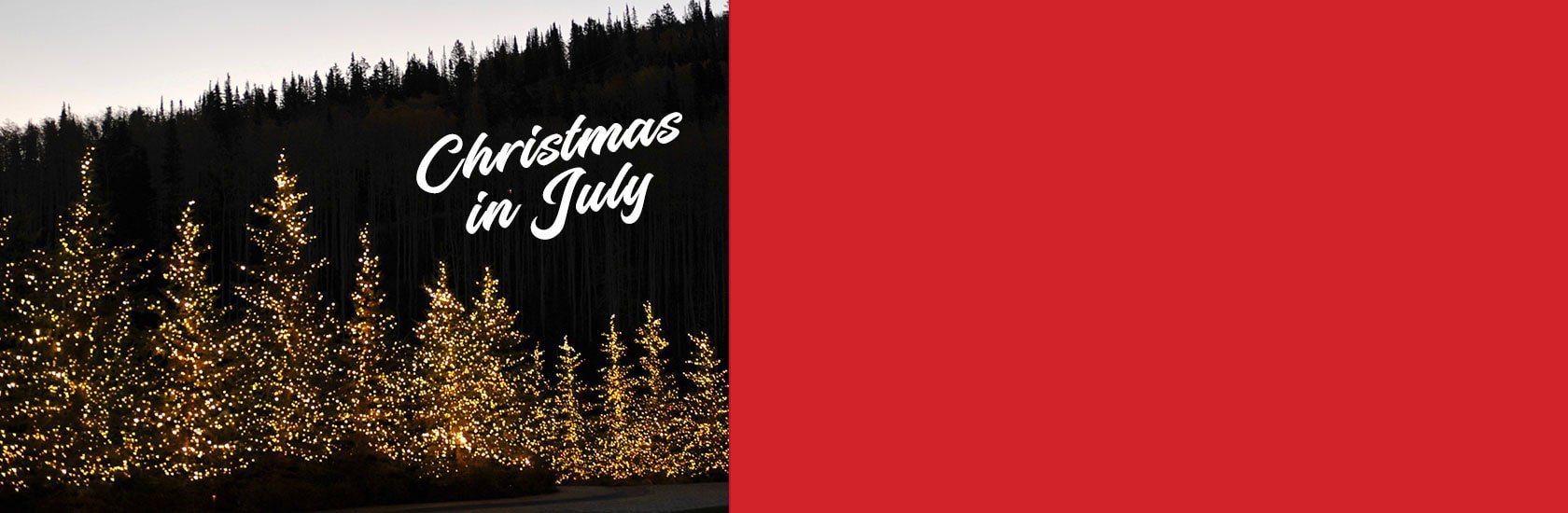 Christmas in July - Good Sam members get Double the Savings on Select Products for a Limited-Time