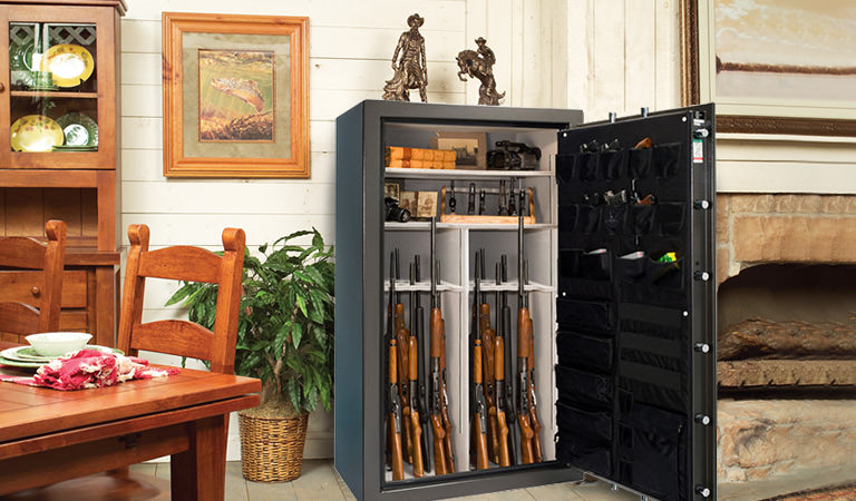 Save Over 30% On Select Firearms Storage & Accessories