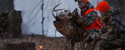 Essential hunting gear: 5 items you need