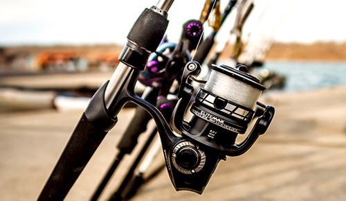Save up to 50% on Select Fishing Combos