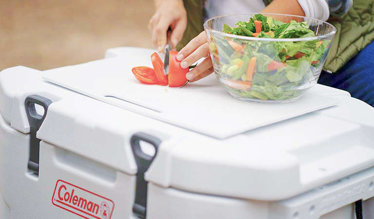 Save up to 25% on coolers & drinkware