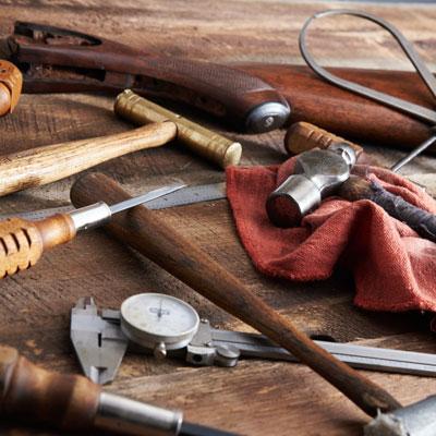 Gunsmith - Repair