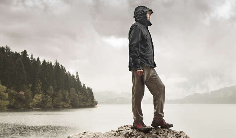 Save 25% on select Ultimate Terrain outerwear