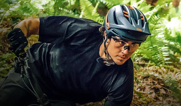 Save 20% on all bike helmets