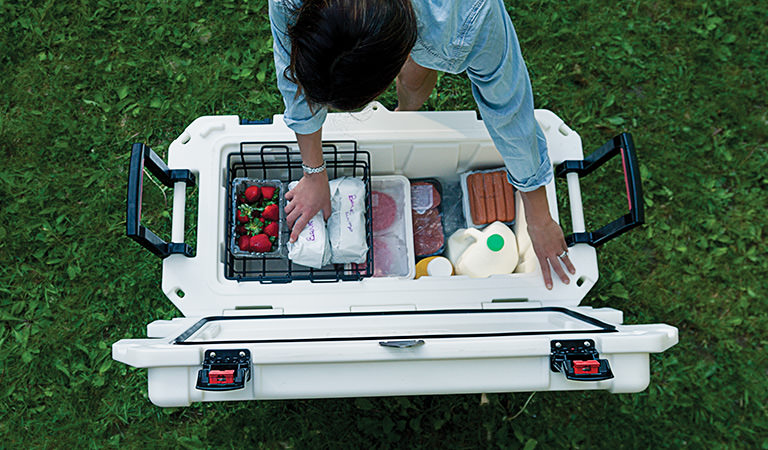 Save up to 50% on Select Coolers