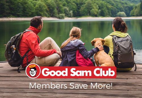 Good Sam Club Members Save More