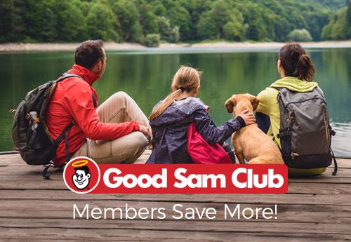 Good Sam Club - Join