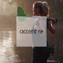 Accent Paddles