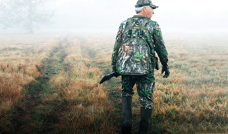 Save up to 40% on select hunting apparel