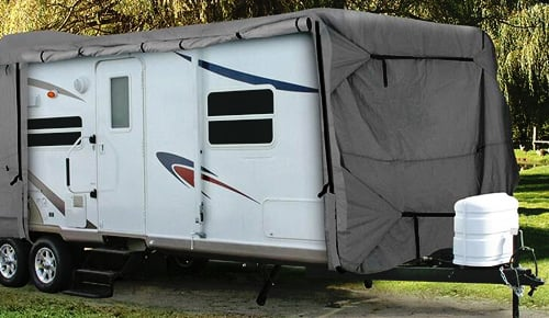 Save up to 40% on RV Covers