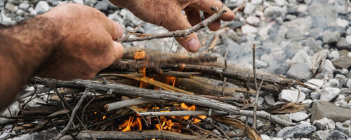 4 survival skills every hunter must master