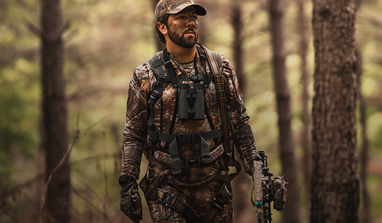 Save up to 60% on clearance hunting apparel