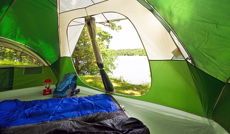 Save up to 30% on tents