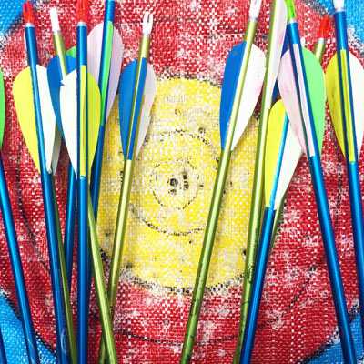 Archery - Archery Ranges at Select Locations