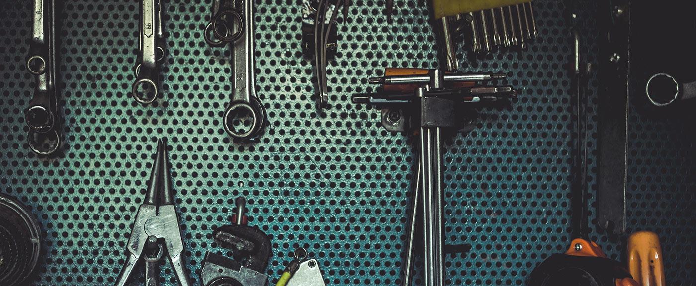 Gearsmith Shop