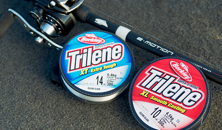 Save up to 25% on select fishing line