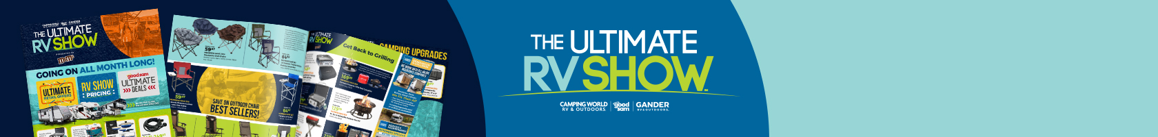 The Ultimate RV Show