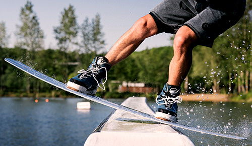 Save up to 40% on watersports