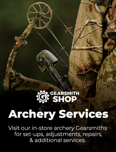 Archery Services