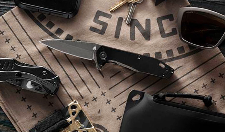 Save on hunting knives & tools