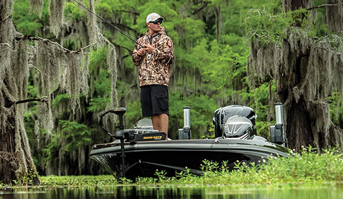 Save up to 70% on Rods, Reels & Everything Fishing