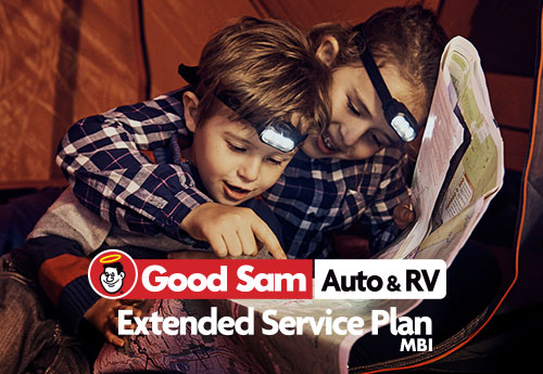 Good Sam Extended Service Plan