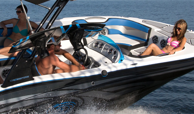 Save up to 30% on marine stereo packages