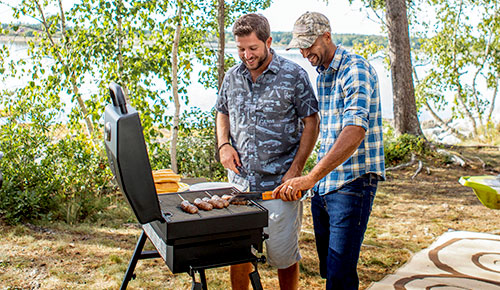 Save up to 50% on Select Grills & Accessories