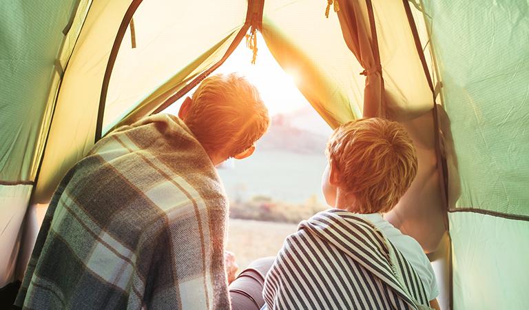 Save 30% on Erehwon tents