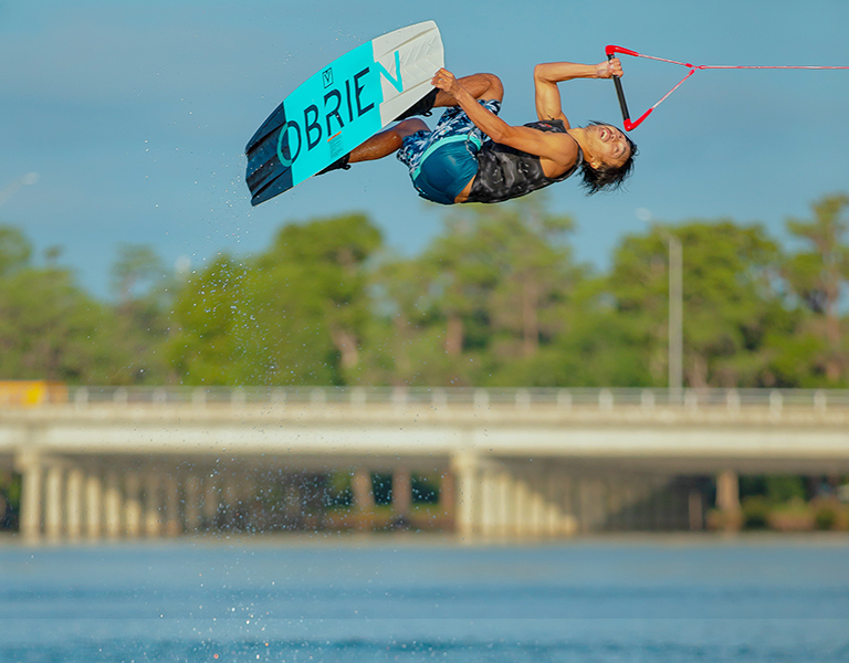 15% off wakeboards, waterskis, & more