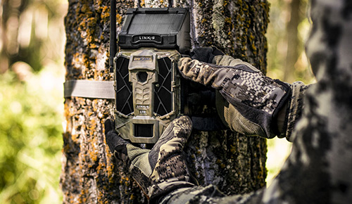 Game Cameras & Hunting Electronics