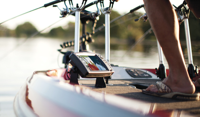 Save on marine electronics & navigation