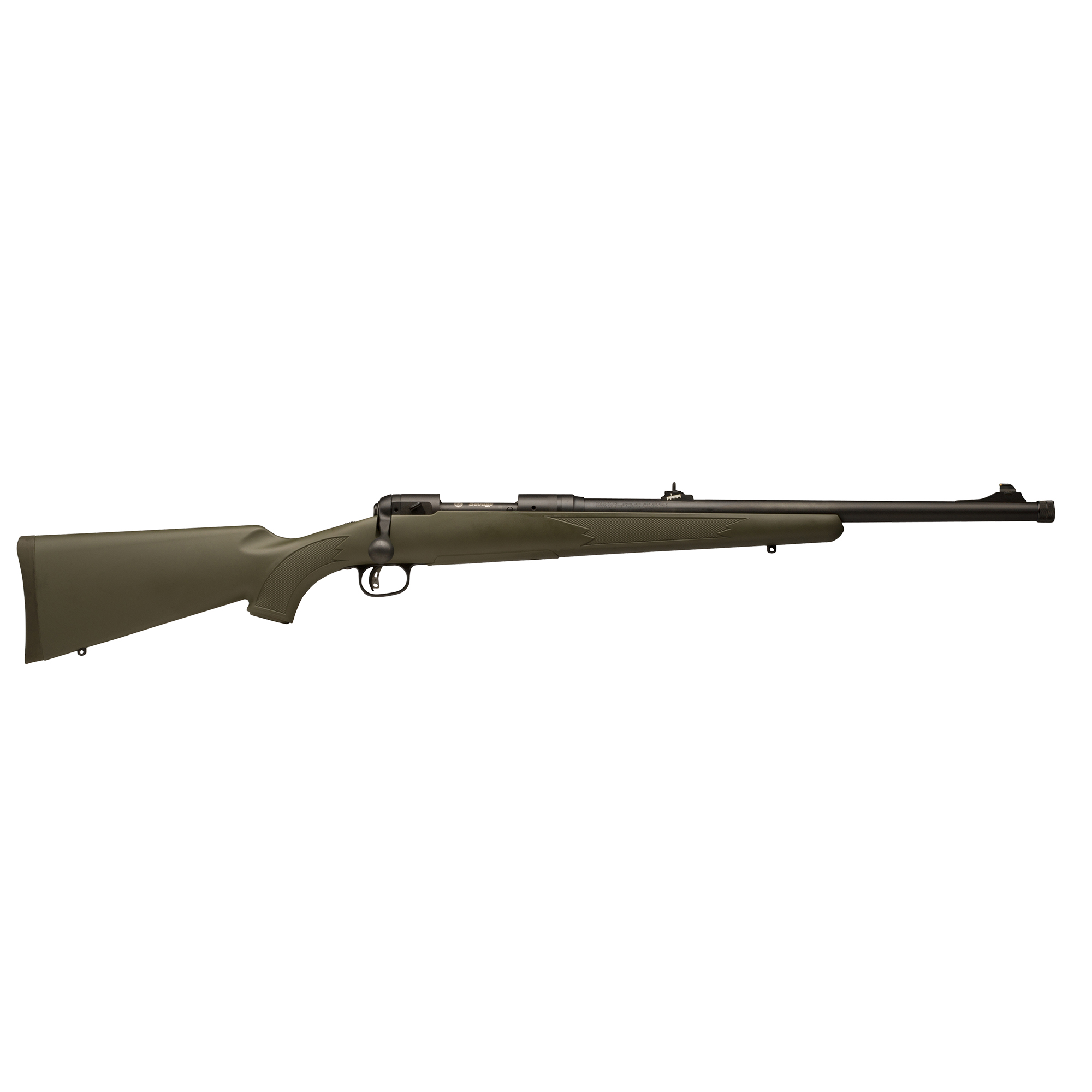Savage Model 110 Hog Hunter Centerfire Rifle, .308 Win.