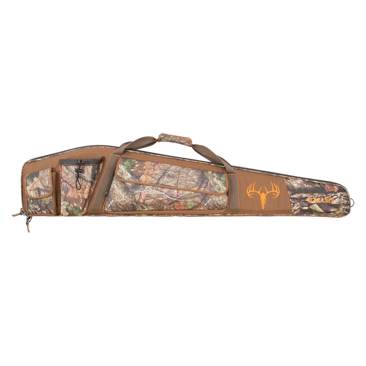 Allen Gear Fit Pursuit Bruiser 48″ Deer Hunting Rifle Case