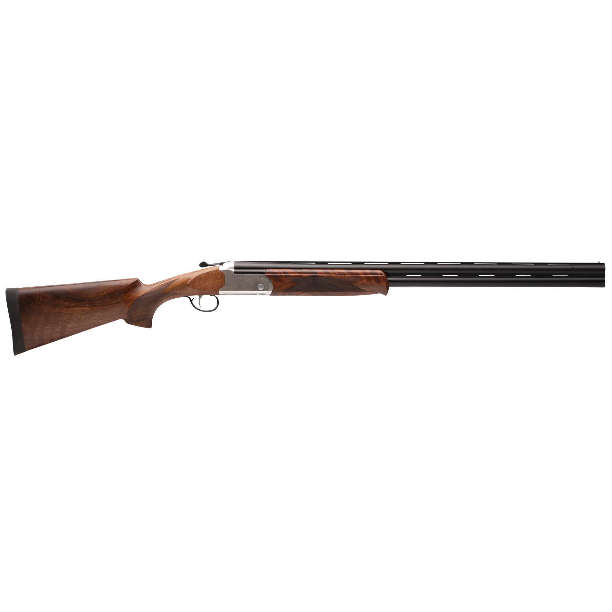 Stevens 555 E Shotgun, 12 Ga.