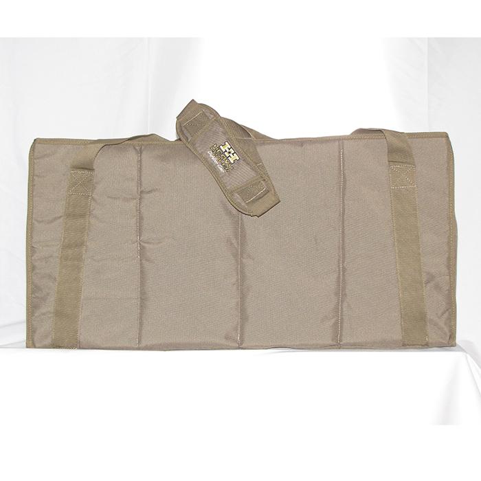 Heavy Hauler 12-Slot Duck Decoy Bag