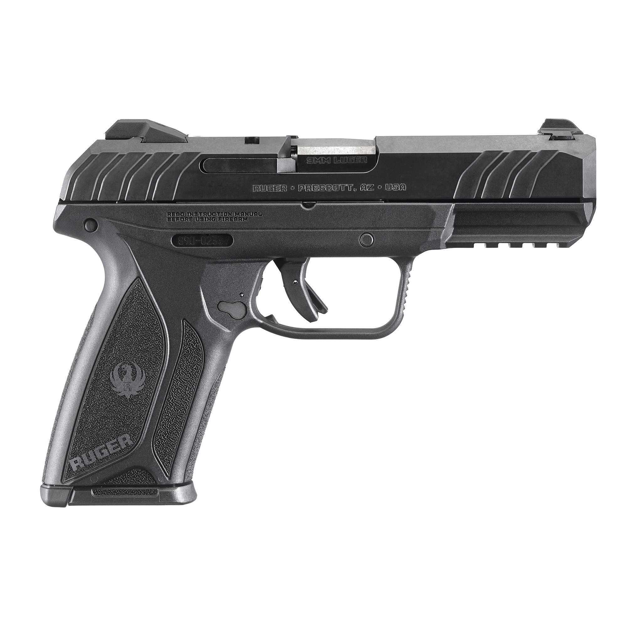 Ruger Security-9 Handgun, 15 Rd.