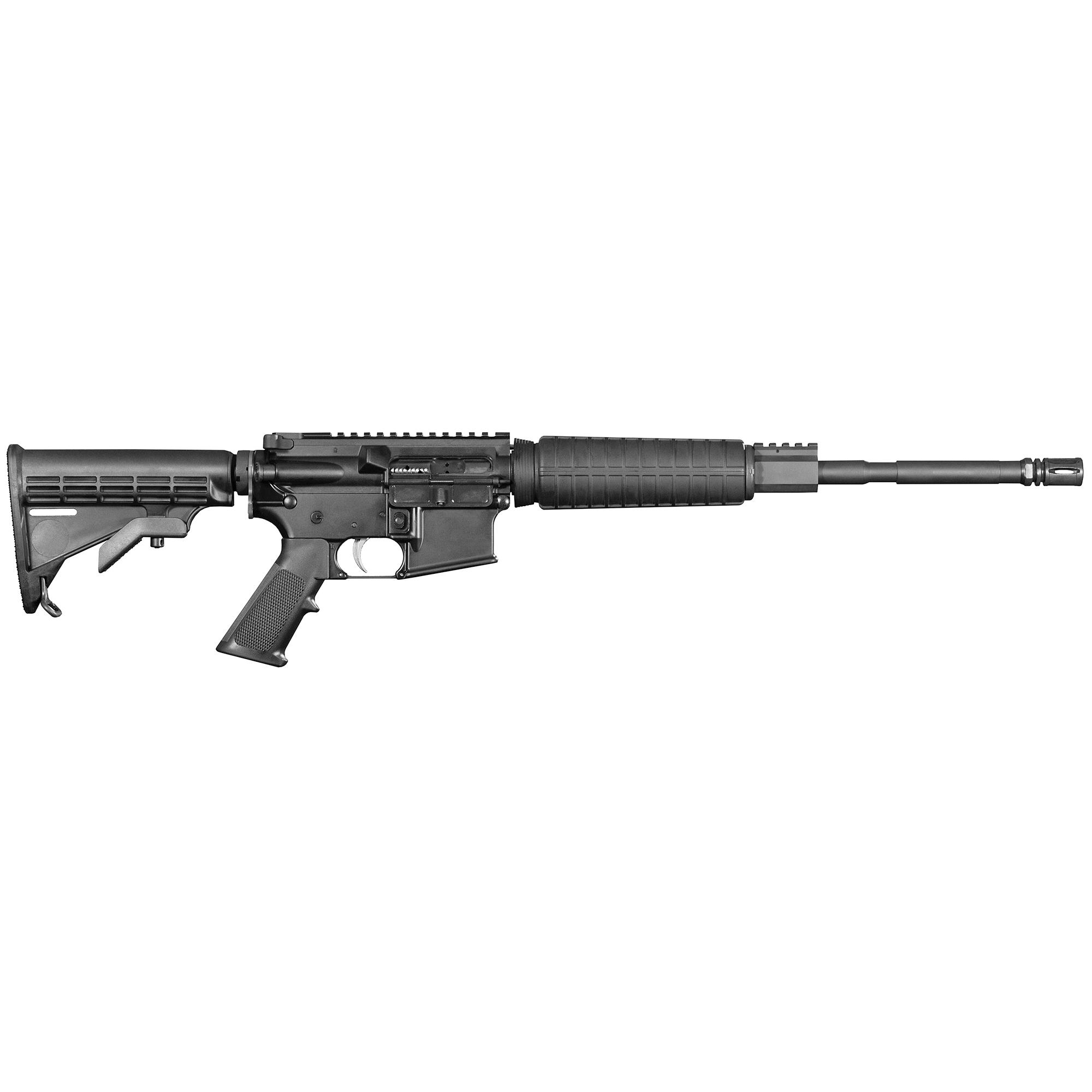 Anderson Rifles AM15 Optics Ready Centerfire Rifle thumbnail