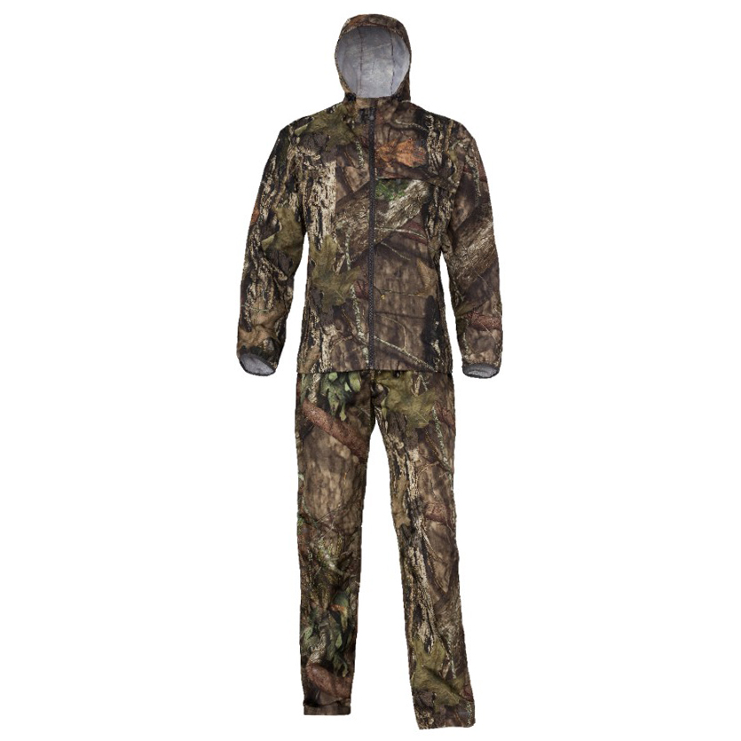 Browning Men's Hell's Canyon CFS-WD Rain Suit thumbnail