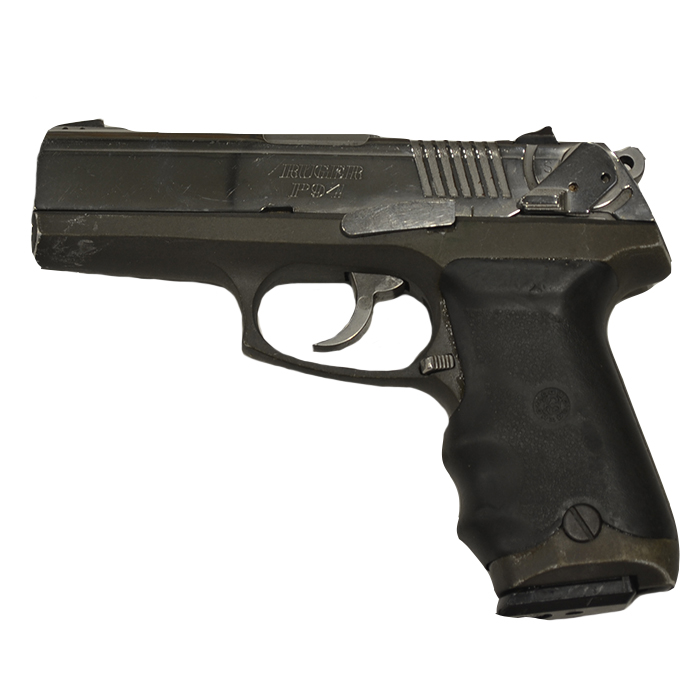 Used Ruger P94 Pistol, .40 S & W