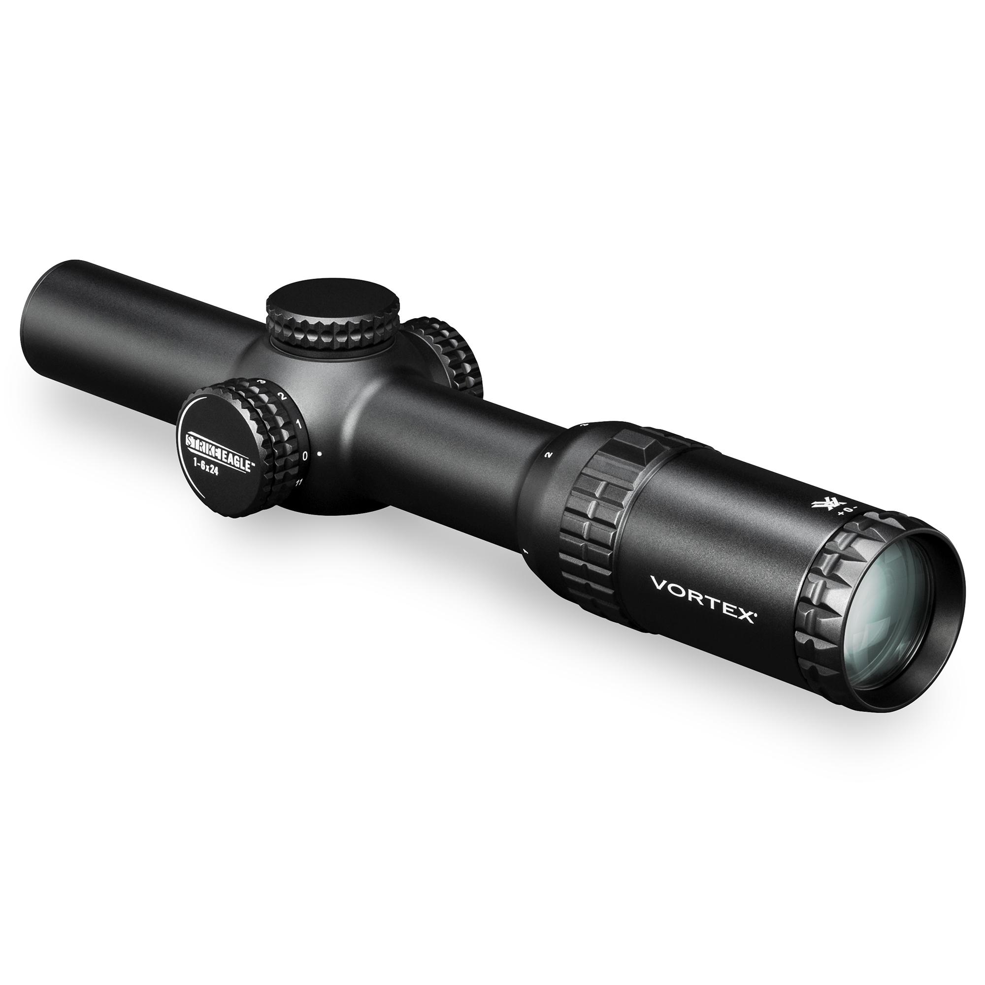 Vortex Strike Eagle Riflescope