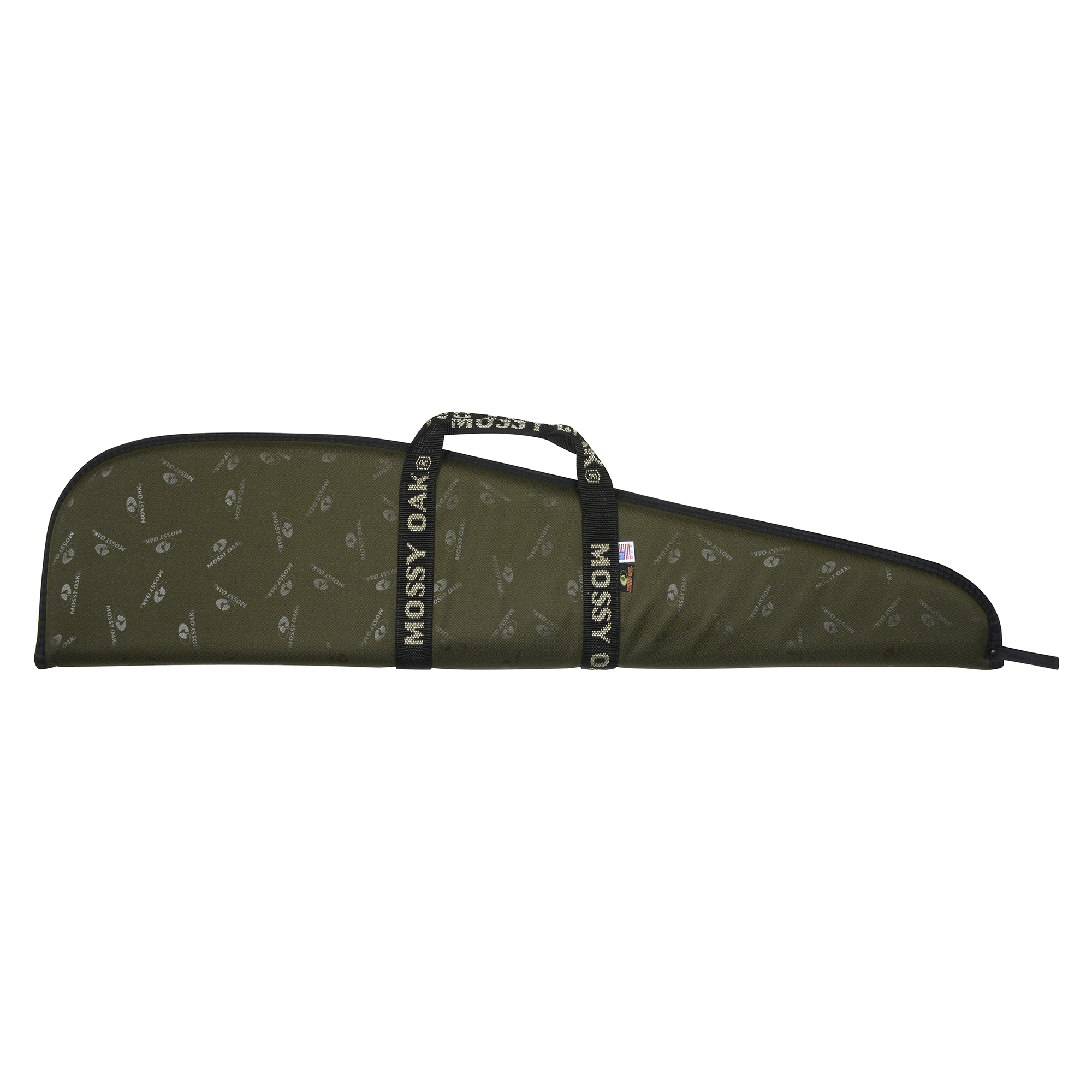 Mossy Oak Stillwater Rimfire Rifle Case, 40″