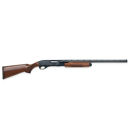 Remington Model 870 Wingmaster Shotgun, 20 Ga.