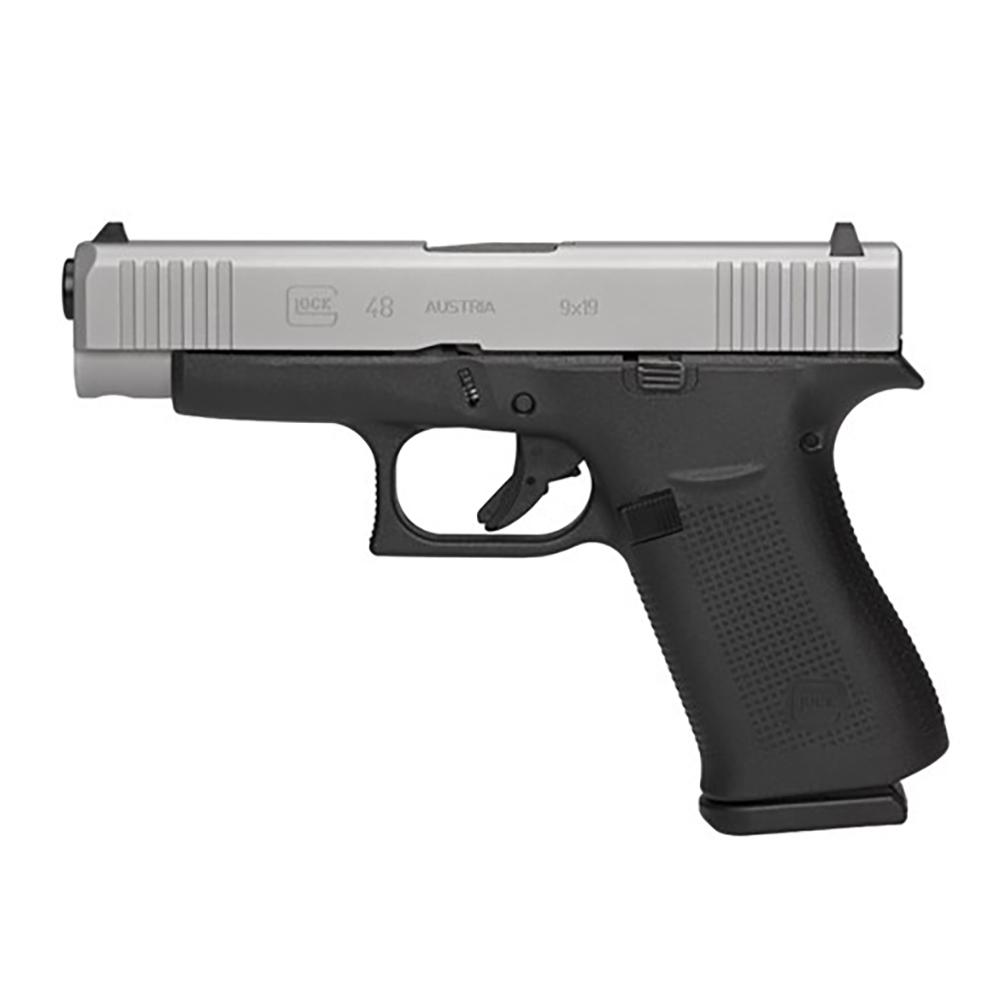 Glock G48 Handgun, 9mm Luger