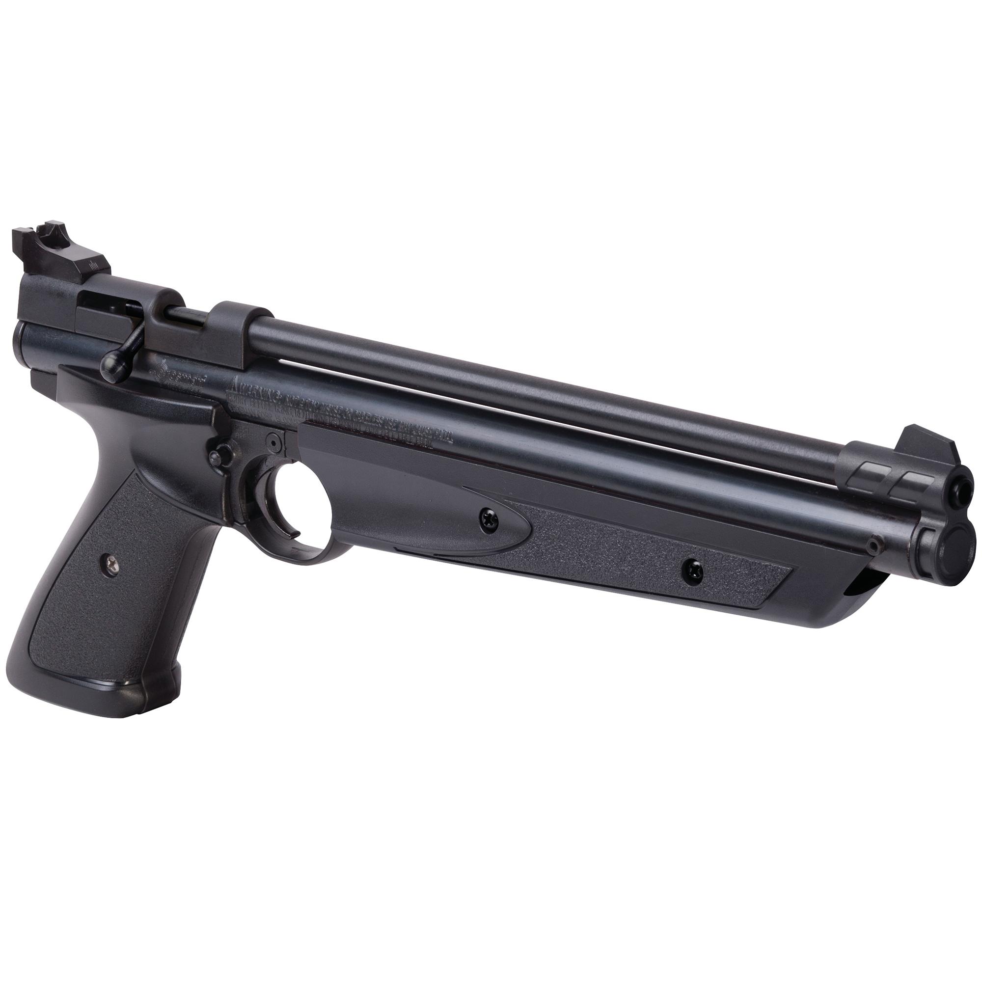Crosman American Classic Air Pistol