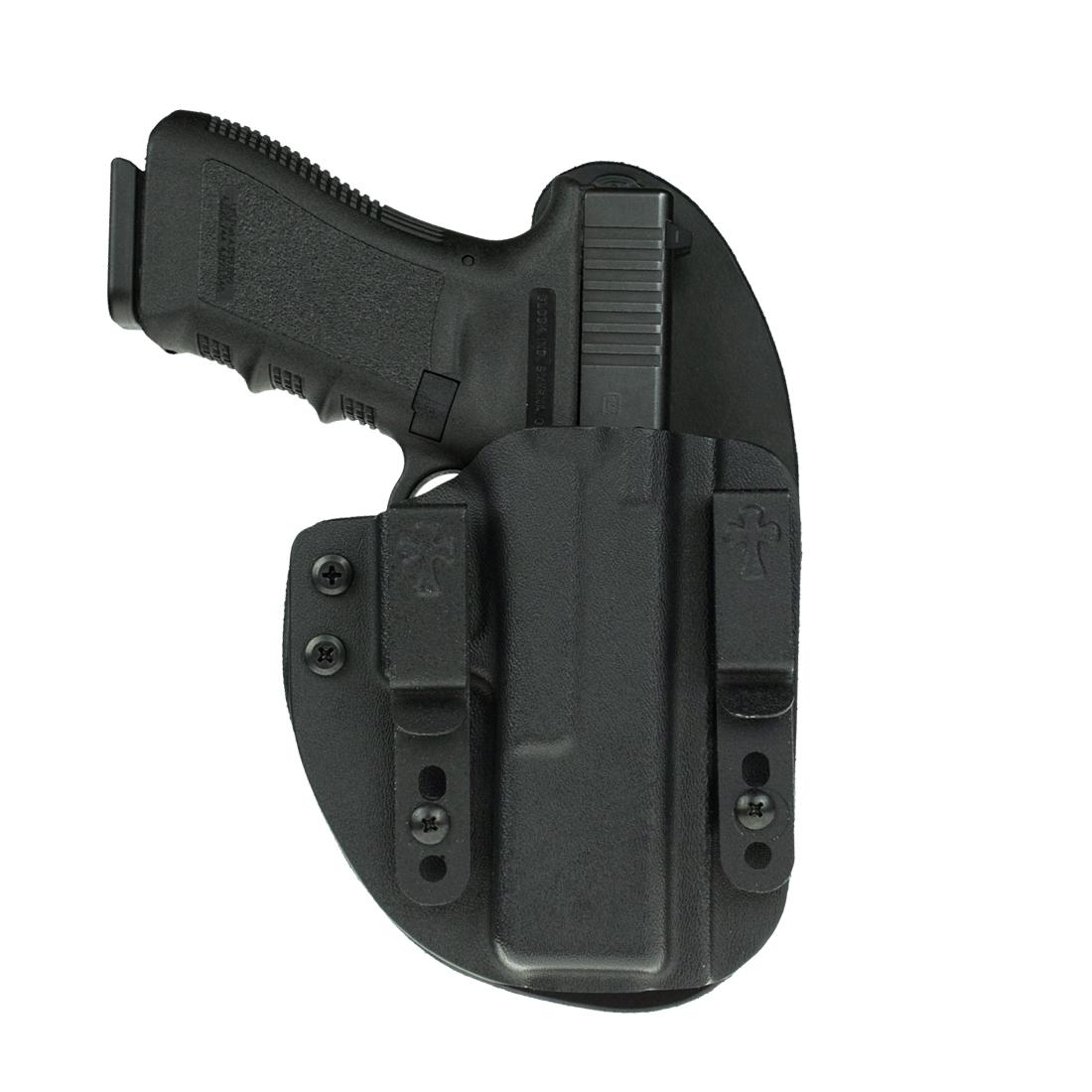 Crossbreed Reckoning Holster, S & W M & P9 Shield
