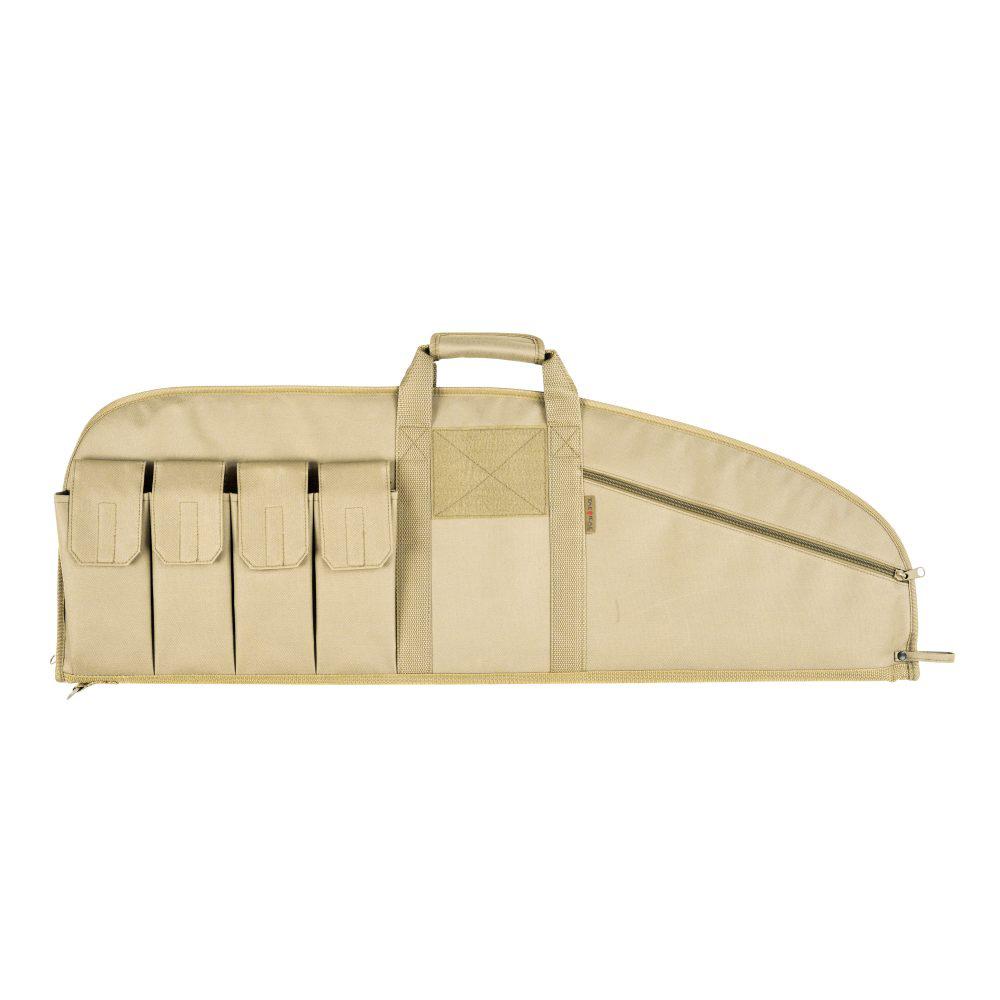 Allen Combat Tactical Rifle 42″ Case, Tan